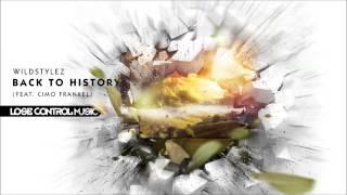 Wildstylez - Back To History (feat. Cimo Fränkel) (Intents Theme 2013) (Radio Edit) [HD/HQ]