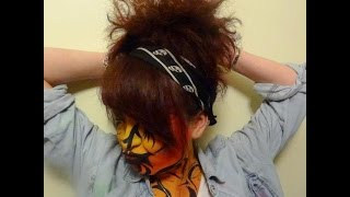 Body Painting Art (The XX Intro) LSAD