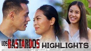 Dianne, kinilig kina Isagani at Isay | PHR Presents Los Bastardos (With Eng Subs)