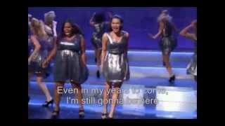 Glee I Will Survive I'm A Survivor Lyrics
