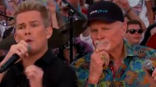 Do it Again by Mike Love's Beach Boys ft. Mark McGrath and John Stamos