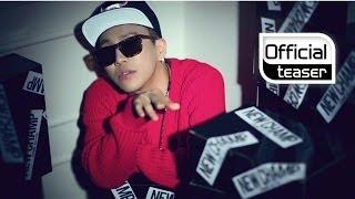[Teaser] New Champ(뉴챔프) _ YAHAGE(야하게) (feat. Kyebumzu(계범주), Ji heepil(지희필))