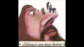 1974 URBANUS de wereld is om zeep