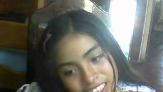 la niña mas linda
