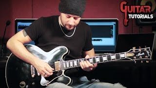 Joe Bonamassa - Stop Solo Guitar Lesson | How to Play!