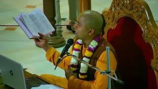 Sri Chatanya Mahaprabhu Sanyas Lila Day-3 ( Ujjain@27.01.2018 ) width=