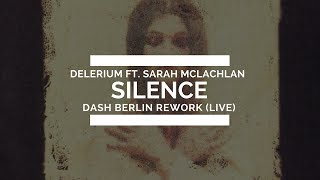 Delerium ft. Sarah McLachlan - Silence (Dash Berlin Rework) [Live @ UMF Singapore 2017]