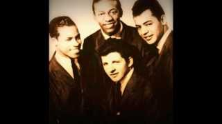"THE CRESTS - ""SIXTEEN CANDLES""  (1959)"
