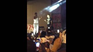 Desiigner Timmy turner live first time Houston XXL freshman freestyle 2016 dub show