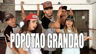 Popotão Grandão - MC Neguinho do ITR (COREOGRAFIA) Cleiton Oliveira