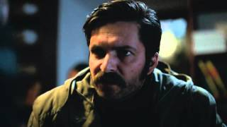 Sevda Kuşun Kanadında 2.Bölümüyle Bugün Saat 20:00'de TRT1 ekranlarında
