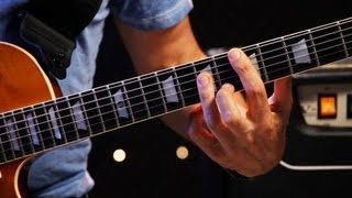 How to Play Power Chords | Heavy Metal Guitar width=
