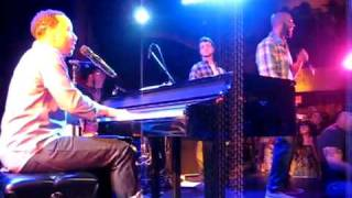 John Legend & The Roots ft. Common - They Say - LIVE at Troubadour