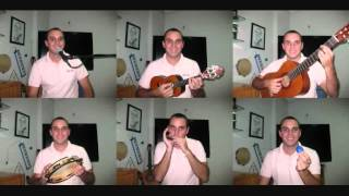 Samba de Verão - David Gomes