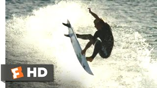 View From a Blue Moon (2015) - Airborne in Australia Scene (4/10) | Movieclips