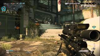 SoaR Sniping 500k RC Response Xbox 360, Paco OG