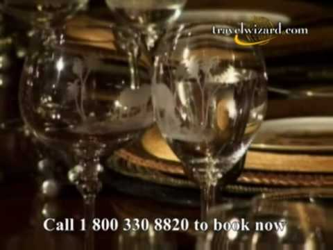 Mateya Safari Lodge Video: South Africa Videos