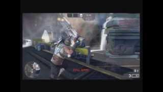 Deathmatch -getting a head start-