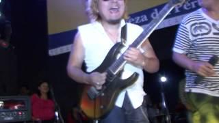 ESTILOS BANDA ROCK  - ESPÉRAME