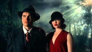 Bonnie & Clyde ~ Nico Vega Bang Bang (MY BABY SHOT ME DOWN)