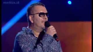Hlas Česko Slovenska - Richard Müller & tím Majka Spirita - Štěstí je krásná věc