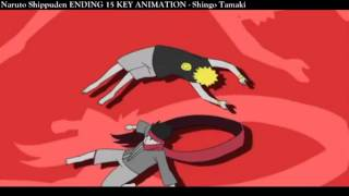 AMV Naruto music video (Soundtrack: Reverse situation)