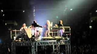 Maná- Vivir Sin Aire (Live) 4/19/12 Staples Center