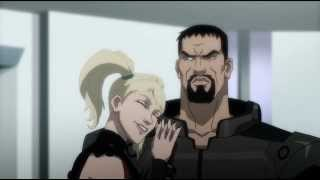 Harley Quinn Tries To Flirt With Deadshot
