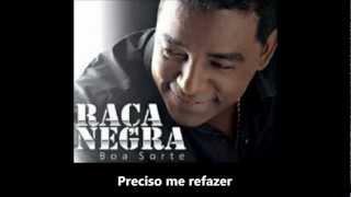 Raça Negra - Jeito Felino (Letra)