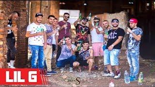 LiL G ft Capital Miro - Shqipe Montana [ Official Audio ]