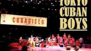 Tadaaki Misago & his Tokyo Cuban Boys - Taboo