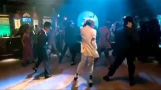Michael Jackson - Hollywood Tonight (Remix)
