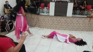Coreografia Bom Samaritano - Anderson Freire