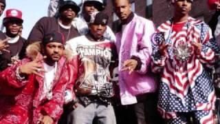The Diplomats Real Niggas