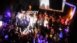 2014 LIVE - P  DIDDY REPS BIRDMAN BIRTHDAY CELEBRATION