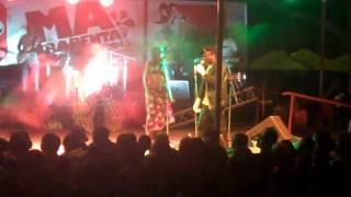Festival da Marrabenta 2011 - Marracuene
