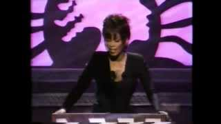 Whitney Houston - If Only You Knew