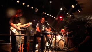 PIM PAM PUM @Templários Bar (Cover de Power of Love) 4/8/2012
