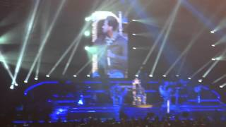 Romeo Santos - Que Se Mueran -  Atlanta March 2012