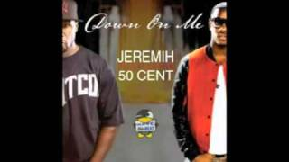 50 Cent Ft Jeremih   Down On Me INSTRUMENTAL + ringtone download
