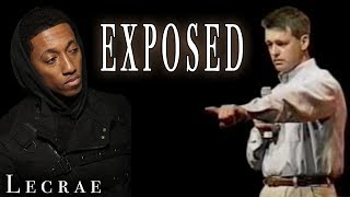"""""""Lecrae & the 116 Clique's christianity"""" vs the secular world? 