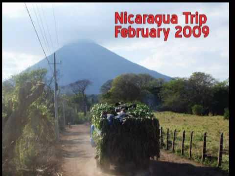 Nicaragua – Adventure Travel