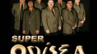Super Odisea - Te Equivocaste