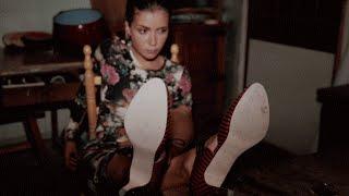 Carmen Boza - Culpa y Castigo (Videoclip Oficial) #CulpaYCastigo