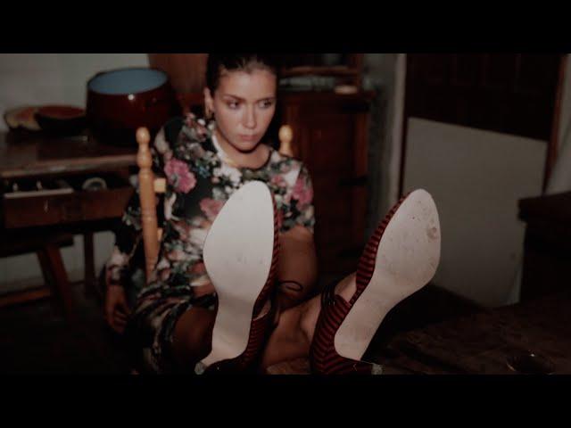 Videoclip ''Culpa y Castigo'', Carmen Boza.