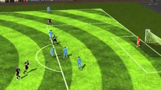 FIFA 14 Android - Anaklusmo VS FC Midtjylland