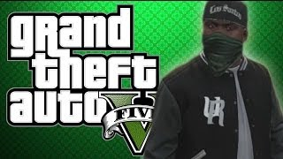 GTA 5 THUG LIFE RAP SONG!