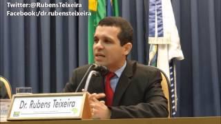 Deficiência na infraestrutura de transporte e sustentabilidade no Brasil- Dr Rubens Teixeira comenta