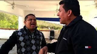 HIELERAS AJENAS, Cuidado con lo que agarras.  | Sarco Entertainment