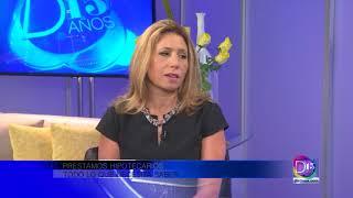 Yesenia Estrada nos habla sobre préstamos
